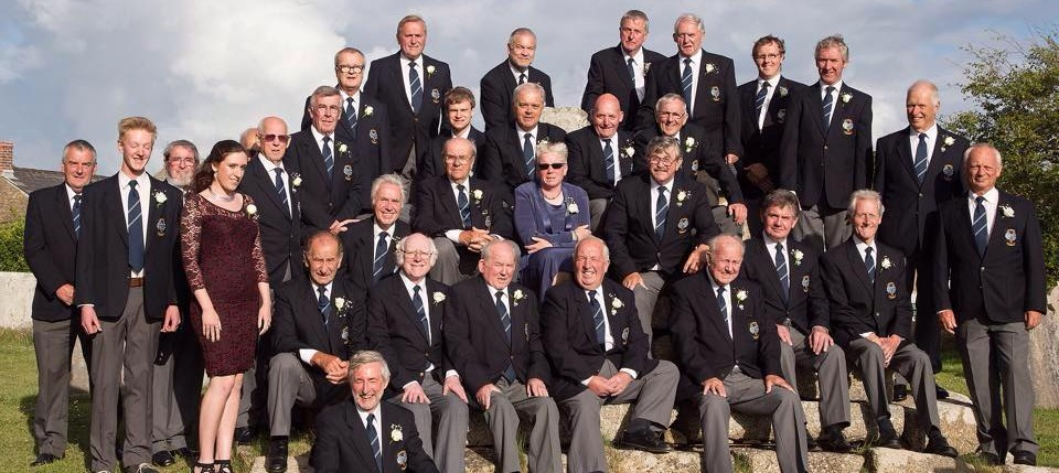 St Buryan Male Voice Choir